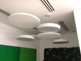 Ecophon Solo Circle - image