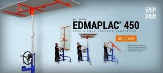 EDMAPLAC 450 new - image